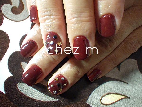 Modele Ongle Le Blog Du Nail Salon Chez M